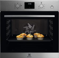 Electrolux 600 PRO SteamBake EOD3C50TX