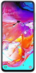 Samsung Galaxy A70 128 GB čierny