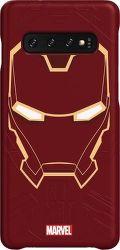 Samsung Marvel puzdro pre Samsung Galaxy S10, Iron Man