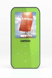 LENCO XEMIO655GREEN