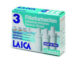 Laica LAIF3A3 Classic sada náhradných filtrov