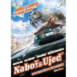 DVD F - Naboř a ujeď
