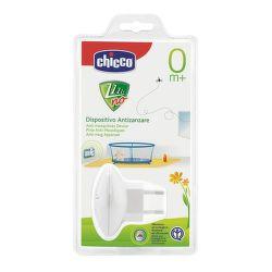 CHICCO CHI07221.00, Odpudzovač komárov do elektrickej siete