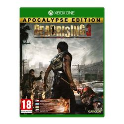 XBOX ONE - Dead Rising 3 - Game of the Year Edition