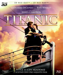 BD F - Titanic 3D