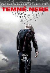 DVD F - Temné nebe
