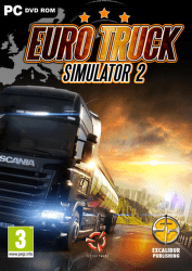 PC - Euro Truck Simulator 2
