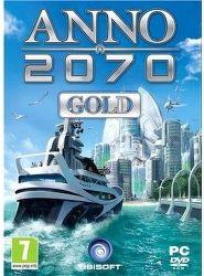 PC - ANNO 2070 Gold