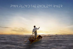 DVD H - Pink Floyd - Endless River (CD+DVD)
