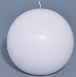 V14 Sviečka LED guľa, RGB