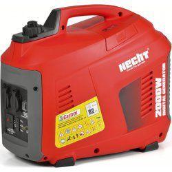 HECHT GG 2000i, benzínový generátor