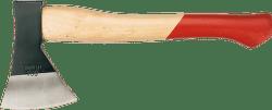 TOPEX Sekera 600 g, drevená rukoväť