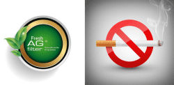 AG VN2 antibakt. vôňa - Antitabaco