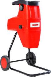 HECHT 626 SILENT, elektrický drvič vetiev