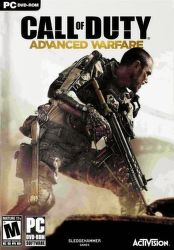 PC - Call of Duty:Advanced Warfare