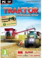 PC - Traktor Historie