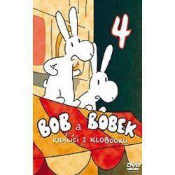 DVD F - Bob a Bobek (DVD4-8)