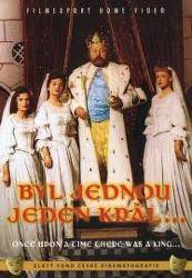 DVD F - Byl jednou jeden král