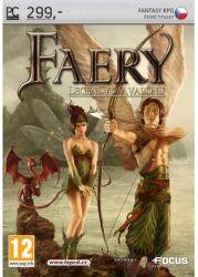 PC - Faery: Legendy Avalonu