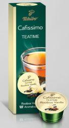 Tchibo Cafissimo Teatime Rooibos Vanilla (10ks)