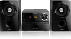 Philips MCM1350 (čierny)