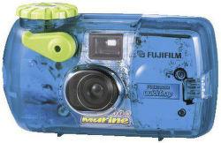 FUJI QuickSnap MARINE 800/27, podvodný jednorázový