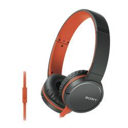 Sony MDR-ZX660AP (oranžové)