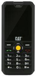 CAT B30 Dual SIM čierny