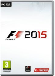 PC F1 2015 - Formula 1