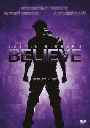 DVD F - Justin Bieber s Believe
