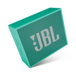 JBL GO (zelený)