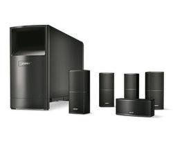 Bose Acoustimass 10 V (čierne)