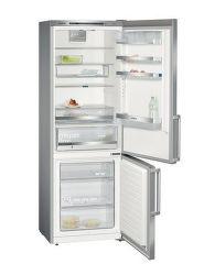 SIEMENS KG49EBI40, kombinovaná chladnička