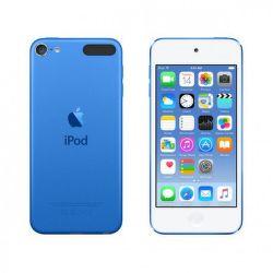 Apple iPod Touch 16GB (modrý)