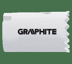 GRAPHITE Korunkový vrták bimetal 32 mm
