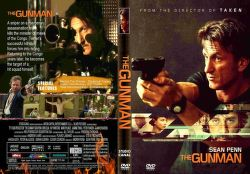 DVD Gunman