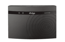 D-Link GO-RT-N150 Wireless N 150 router