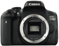Canon EOS 750D Telo