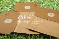 AG PA186 papierové vrecká (Lux-Royal D700,795)