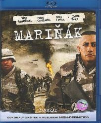 Mariňák - Blu-ray film