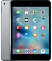 APPLE iPad mini 4 Wi-Fi Cell 128GB (vesmírne šedý) MK762FD/A