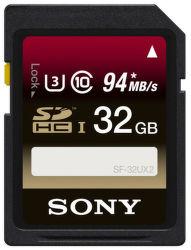 SONY pamäťová karta SDHC 32GB