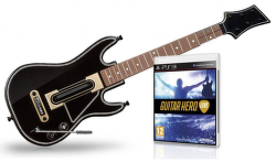 Guitar Hero Live - pre PS3
