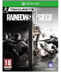 Tom Clancy´s Rainbow Six: Siege - hra pre XBOX ONE