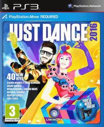 Just Dance 2016 - hra pre PS3