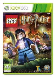 LEGO Harry Potter: Years 5-7 Classic - hra pre Xbox 360