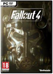 Fallout 4 - hra pre PC