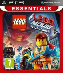 LEGO Movie Videogame Essential - hra pre PS3