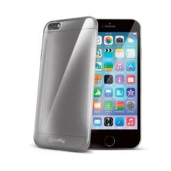 Celly gelskin púzdro pre iPhone 6s (transparentné)