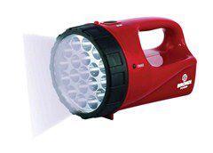 SOLIGHT BR-LP500, Nabíjacie prenosné LED svietidlo